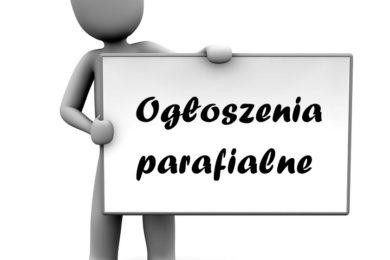 Z radzyńskich parafii