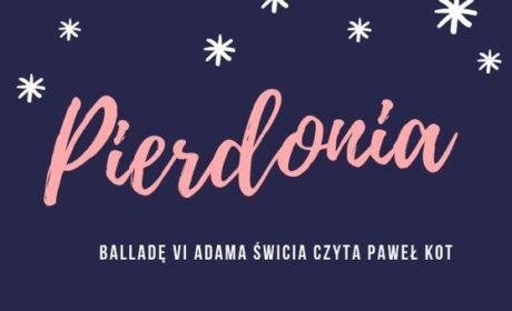 Pierdonia