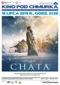 """Film """"Chata""""/ Kino pod chmurką @ Park miejski"""
