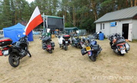 Z miłości do motocykli