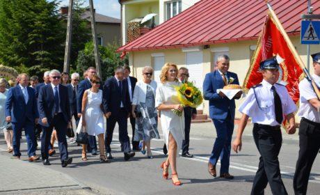 Święto Plonów w Ulanie