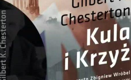 """""""Pióro i krzyż"""" Beaty Magier"""