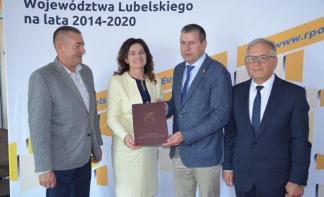 """1,25 mln na """"kształcenie zawodowe praktycznie"""" w ZSP"""