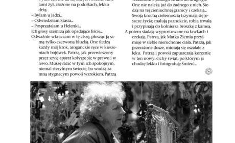 """""""Poczekalnia"""" Joanny Zakrzewskiej"""