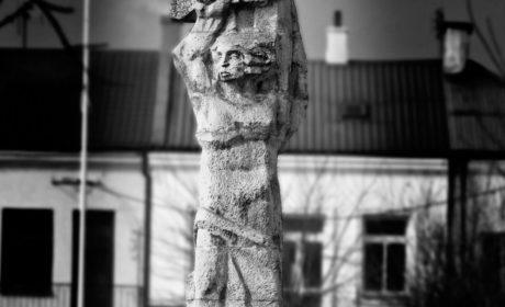 """""""Ślepy kult Che"""" Łukasza Jasika"""
