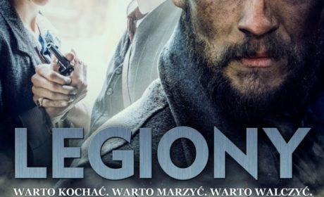 "Film ""Legiony"""