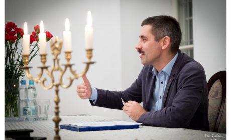 Żydokomuna w aparacie władzy Polski Ludowej – fakty i liczby