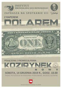 Dolar na Kozimrynku