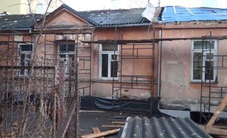 Remontują budynek przyszłego muzeum