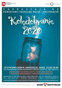Kolędobranie 2020 @ ROK