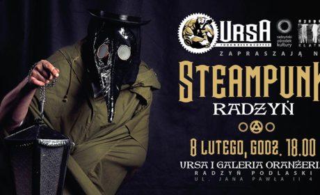 Steampunk Radzyń