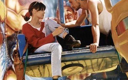 "Stare filmy, do których mam słabość: ""Girl Guide"" (1995)"