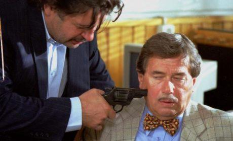 """Stare filmy, do których mam słabość: """"To ja, złodziej"""" (2000)"""