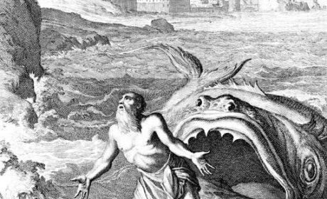 Z sanktuarium MBNP: rekolekcje z prorokiem Jonaszem