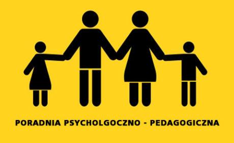 Telefonicznego wsparcia udziela Poradnia Psychologiczno-Pedagogiczna