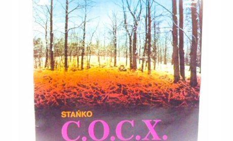 """WinyLOVE, odc. 4 – Tomasz Stańko """"C.O.C.X"""" (PolJazz 1985)"""