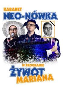 Występ kabaretu Neo-Nówka @ Hala ZSP