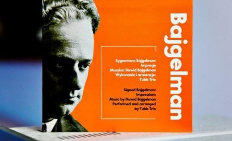 """Tubis Trio """"Sygnowano Bajgelman: Impresje"""": recenzja"""