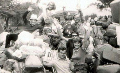 Pielgrzymka '82