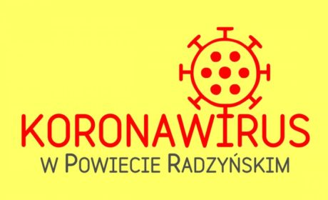 Brak nowych zakażeń w powiecie radzyńskim