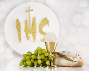 I Komunia Święta @ Kościół Św. Trójcy