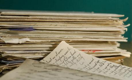 ***(Przeczytałam dziś twój list)