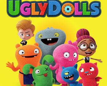 """Paskudy Ugly Dolls"" (Kino pod chmurką)"