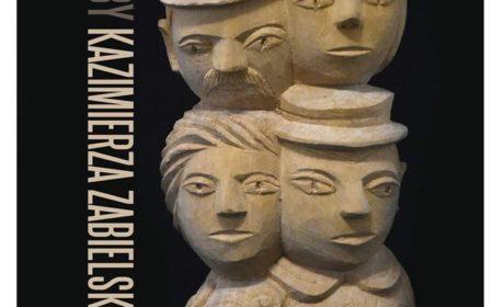 Rzeźby Kazimierza Zabielskiego