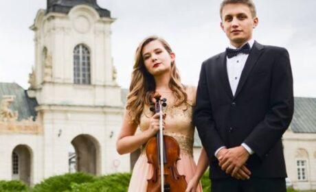 Posłuchaj koncertu radzynianki – Zuzanny Budzyńskiej