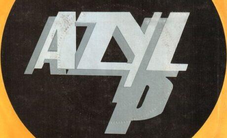 """Poznaj singla 3 – Azyl P. """"Och! Alleluja!"""" (Tonpress 1986)"""