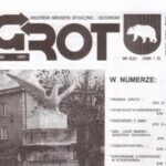 """Grot"" nr 2: maj 1997"