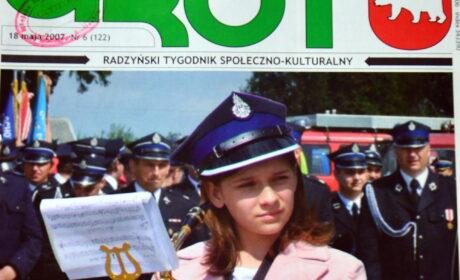 """Z archiwum """"Grota"""", cz. 30"""