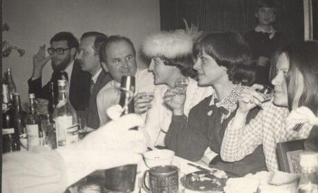 Hapkowie, Świciowie – lata 80-te