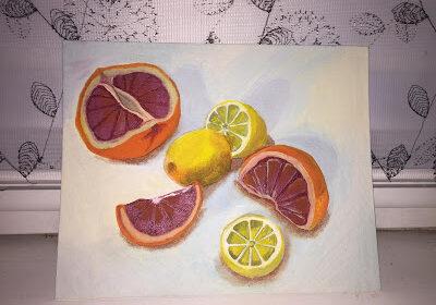 Owoce (Krajewskiej)*