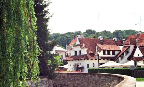 Kazimierz, cz. XVII