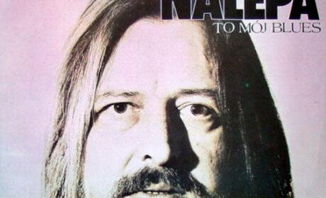 WinyLOVE, odc. 46 -Tadeusz Nalepa – To Mój Blues Vol. 1 (1989)