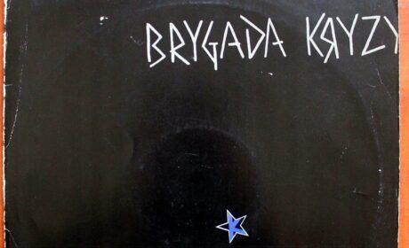 WinyLOVE,  odc. 50 – BRYGADA KRYZYS (Tonpress 1982)