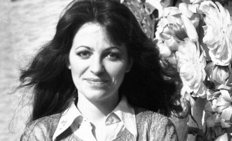 """Poznaj singla 21  –  Anna Jantar """"Gdzie są dzisiaj tamci ludzie"""" / """"Nie ma piwa w niebie"""" (1979)"""