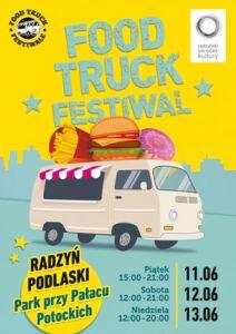 Food Truck Festiwal @ Park miejski