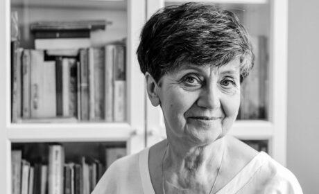 Szare eminencje – Elżbieta Kęsiak