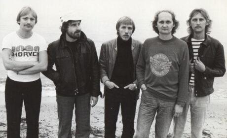 """Poznaj singla 24 – Kasa Chorych  """"Zgniła porzeczka"""" / """"Blues córek naszych"""" (1981)"""