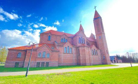 Duch budowniczych katedr