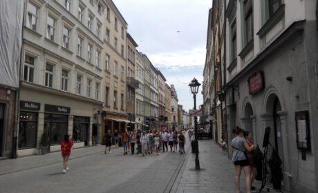 Kraków, cz. X
