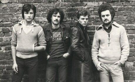 """Poznaj singla 26 – KRZAK """"Przewrotna samba"""" / """"Dla Fredka"""" (1980)"""