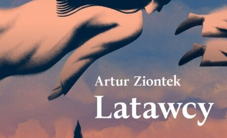 """Kot w pojemniku – o powieści Artura Ziontka """"Latawcy"""""""