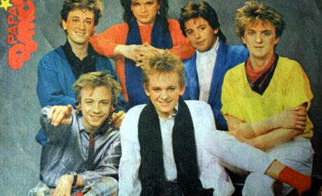 """Poznaj singla 30 – Papa Dance """"Kanał XO 2"""" / """"Pocztówka z wakacji"""" (1985)"""