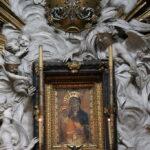 Czwartego dnia po urodzeniu Najświętsza Dziewica otrzymała imię Maryja