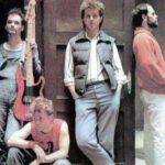 """Poznaj singla 29 – Klaus Mitffoch """"Ogniowe strzelby"""" / """"Śmielej"""" (1983)"""