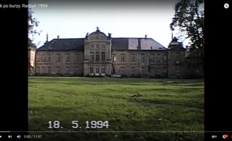 Maj '94. Radzyń po burzy