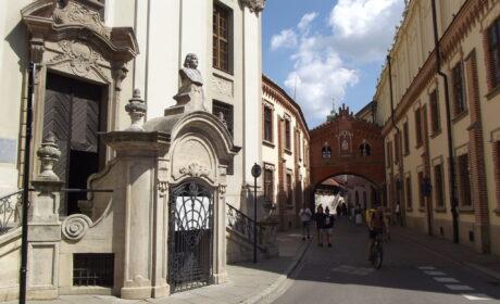 Kraków, cz. XII